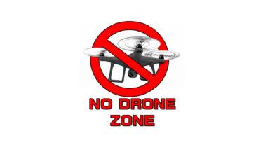 注意すべき法律【小型無人機等飛行禁止法】